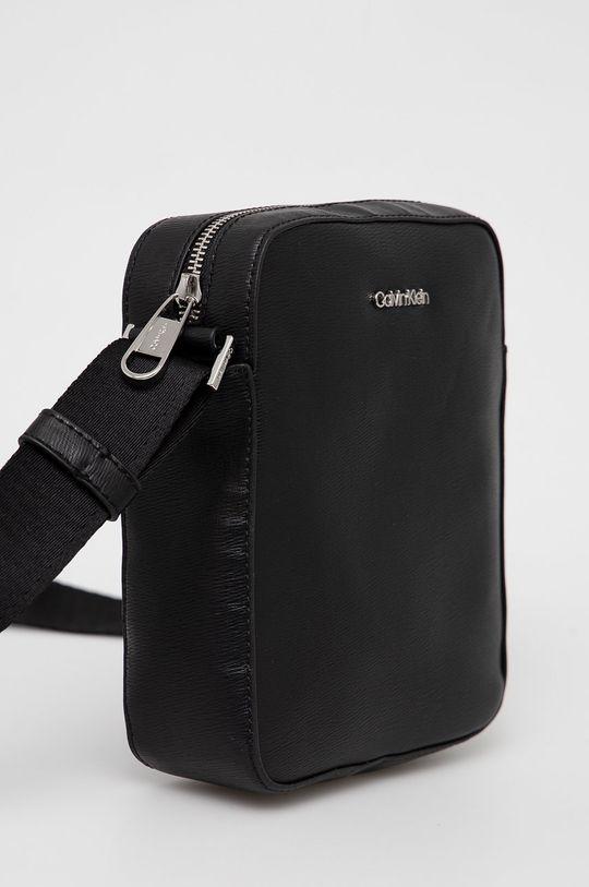 Calvin Klein - Saszetka czarny