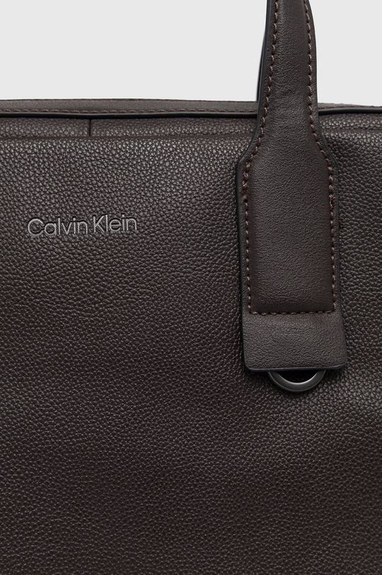 Calvin Klein - Torba brązowy