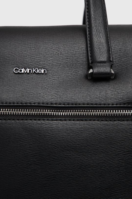 Calvin Klein - Torba czarny