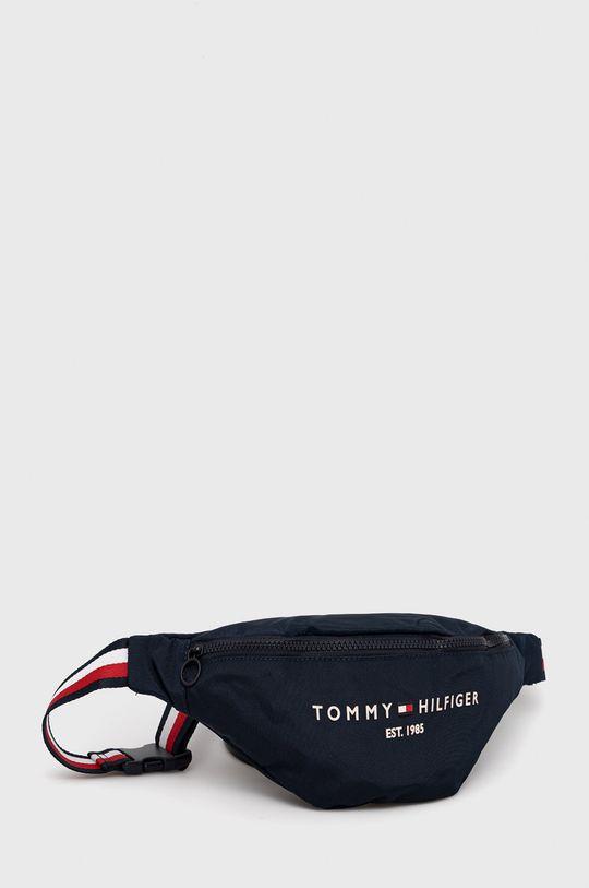 Tommy Hilfiger - Nerka granatowy