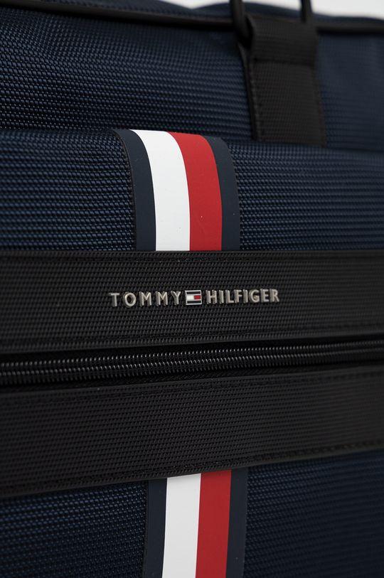 granatowy Tommy Hilfiger - Torba