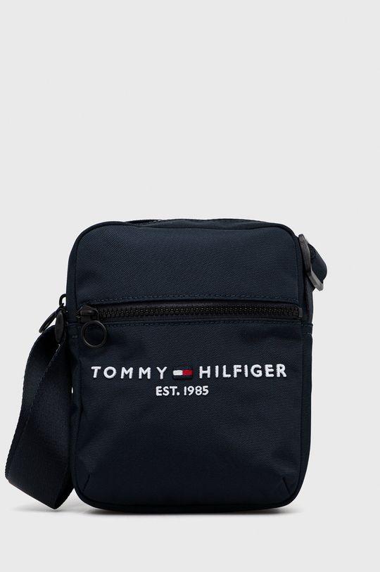 námořnická modř Tommy Hilfiger - Ledvinka Pánský