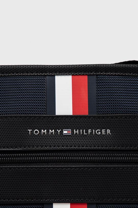 Tommy Hilfiger - Ledvinka  20% Polyuretan, 80% Recyklovaný polyester