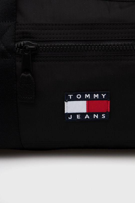 czarny Tommy Jeans - Torba