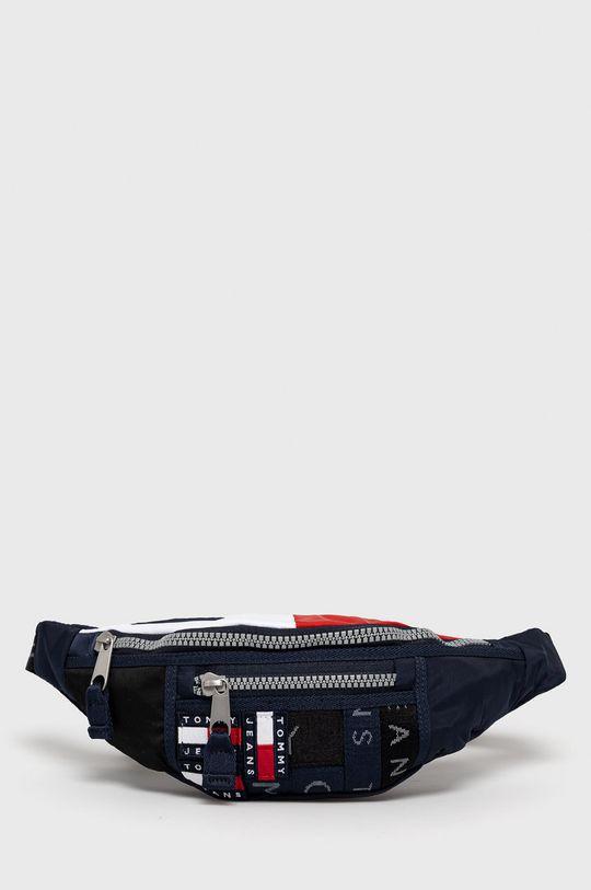 granatowy Tommy Jeans - Nerka Męski