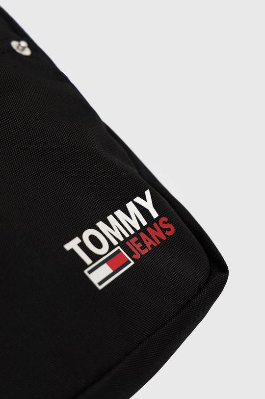 Tommy Jeans - Saszetka czarny