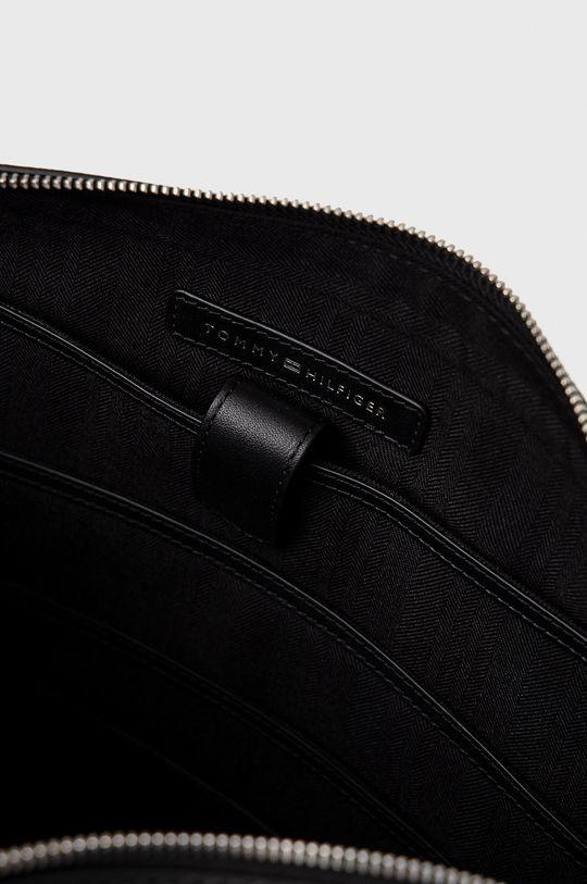 Tommy Hilfiger - Kožená taška Pánský