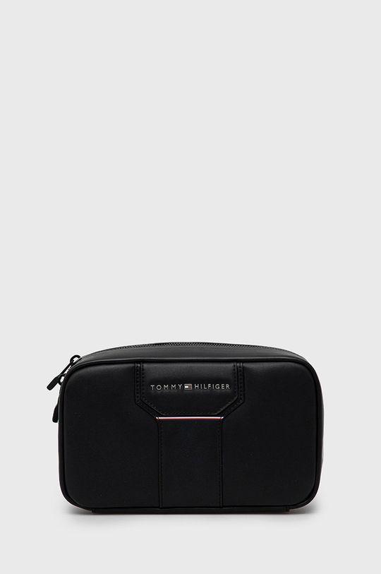 černá Tommy Hilfiger - Kosmetická taška Pánský