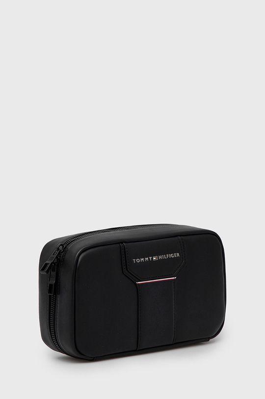 Tommy Hilfiger - Kosmetická taška černá