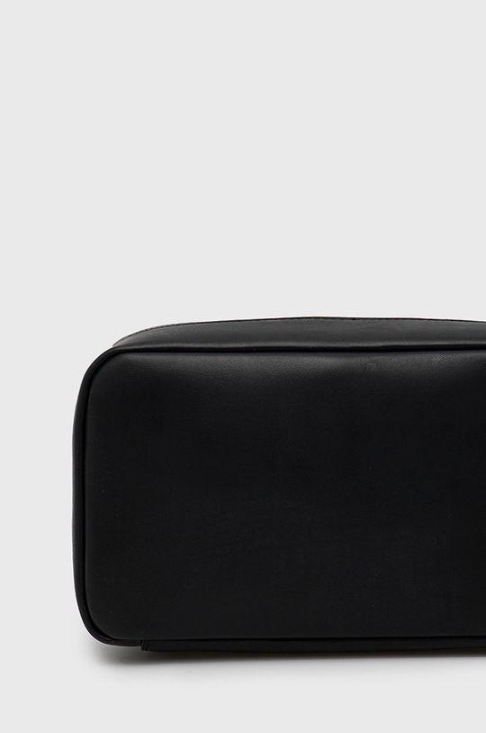 Tommy Hilfiger - Kosmetická taška  48% Polyuretan, 34% Jiný materiál, 18% Recyklovaný polyester