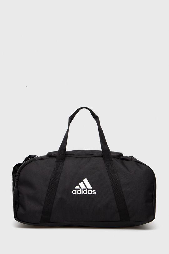 czarny adidas Performance - Torba Męski