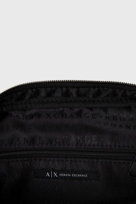 Armani Exchange - Saszetka Męski