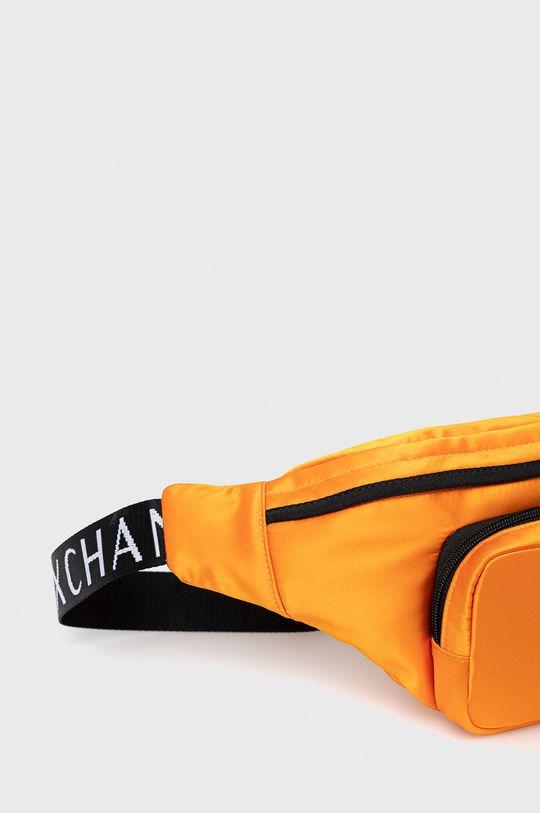 Armani Exchange - Nerka Materiał tekstylny