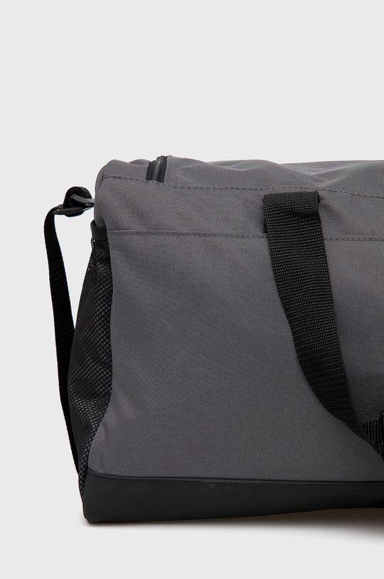 šedá adidas - Sportovní taška
