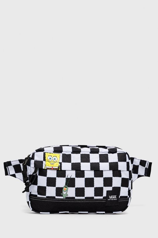 biały Vans - Nerka x Spongebob Męski