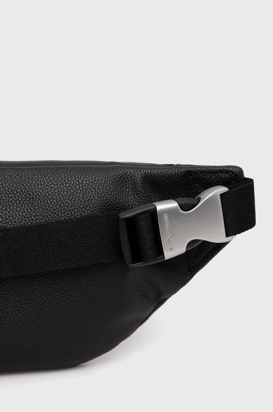 Calvin Klein Jeans - Nerka 25 % Poliester, 22 % Poliuretan, 51 % Poliwinyl, 2 % Inny materiał