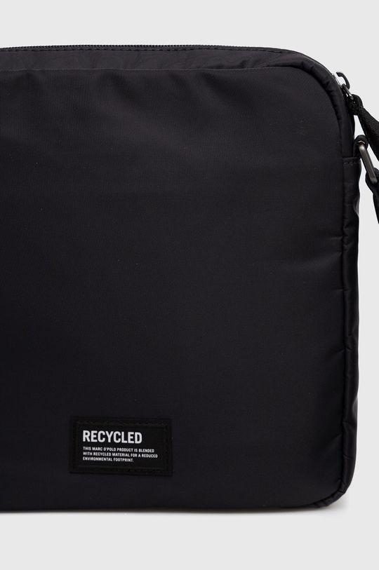 Marc O'Polo - Ľadvinka  Podšívka: 100% Organická bavlna Základná látka: 2% Teliaca koža, 98% Recyklovaný polyester