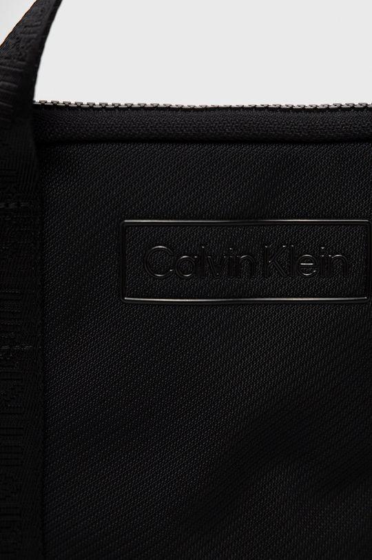 Calvin Klein - Obal na notebook černá