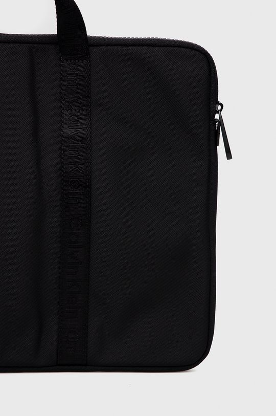 černá Calvin Klein - Obal na notebook