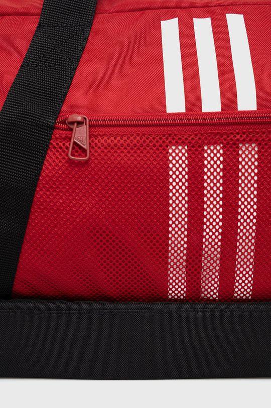 czerwony adidas Performance - Torba
