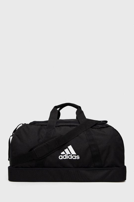 czarny adidas Performance - Torba sportowa Unisex