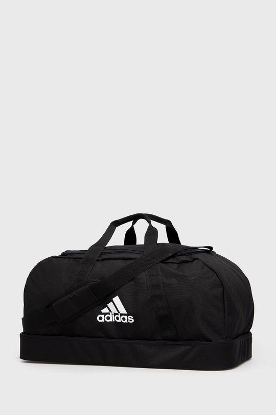 adidas Performance - Torba sportowa czarny