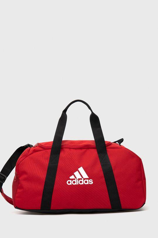 červená adidas Performance - Taška Unisex