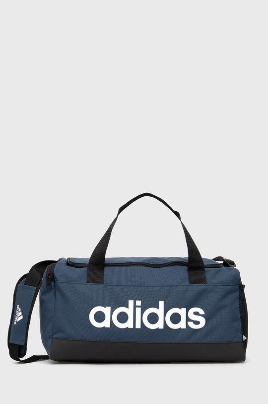 námořnická modř adidas - Taška Unisex