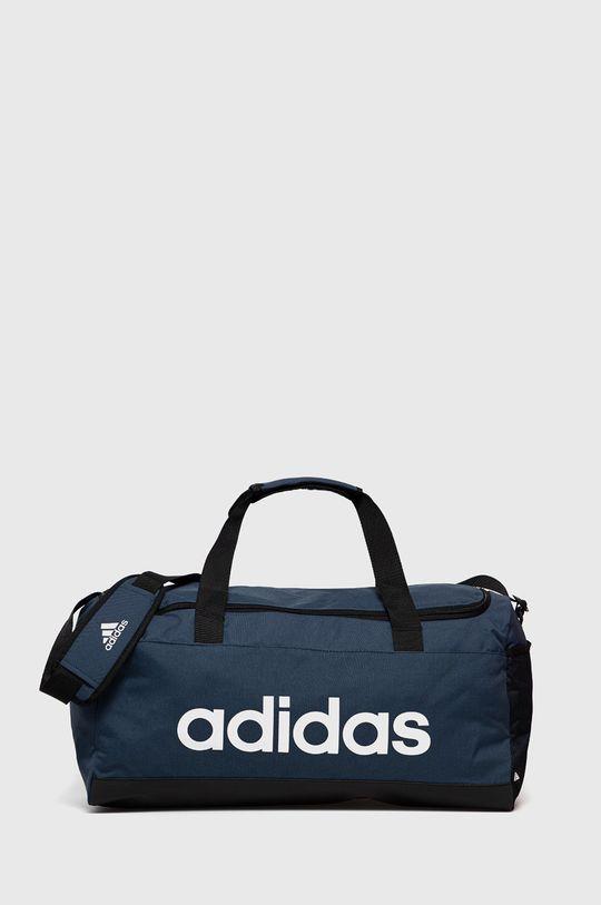 granatowy Adidas - Torba Unisex