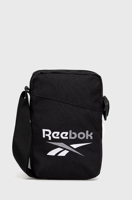 czarny Reebok - Saszetka Unisex