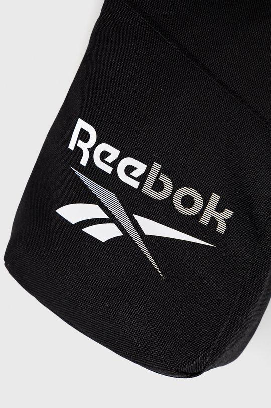 Reebok - Saszetka 100 % Poliester z recyklingu