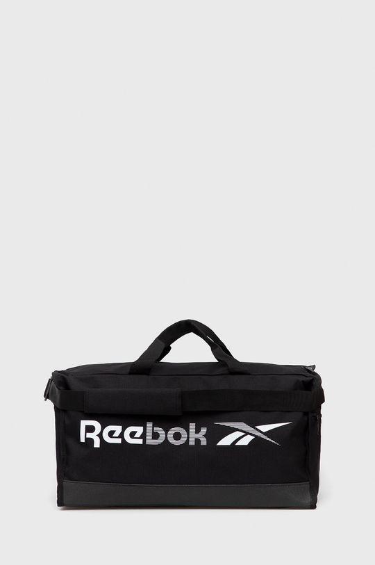 černá Reebok - Sportovní taška Unisex