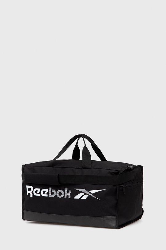 Reebok - Sportovní taška černá