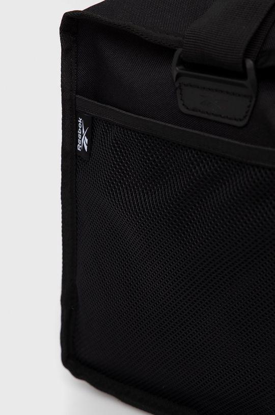černá Reebok - Sportovní taška