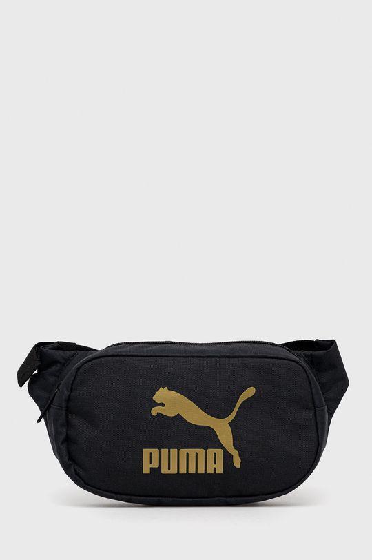 negru Puma - Borseta Unisex