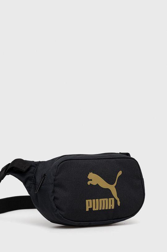 Puma - Borseta negru