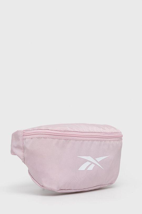 Reebok - Nerka pastelowy różowy