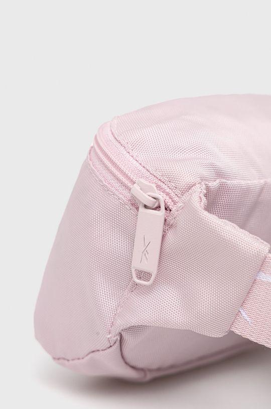 pastelowy różowy Reebok - Nerka