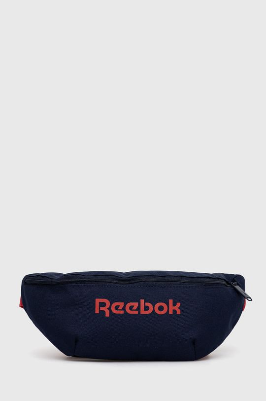 granatowy Reebok - Nerka Unisex