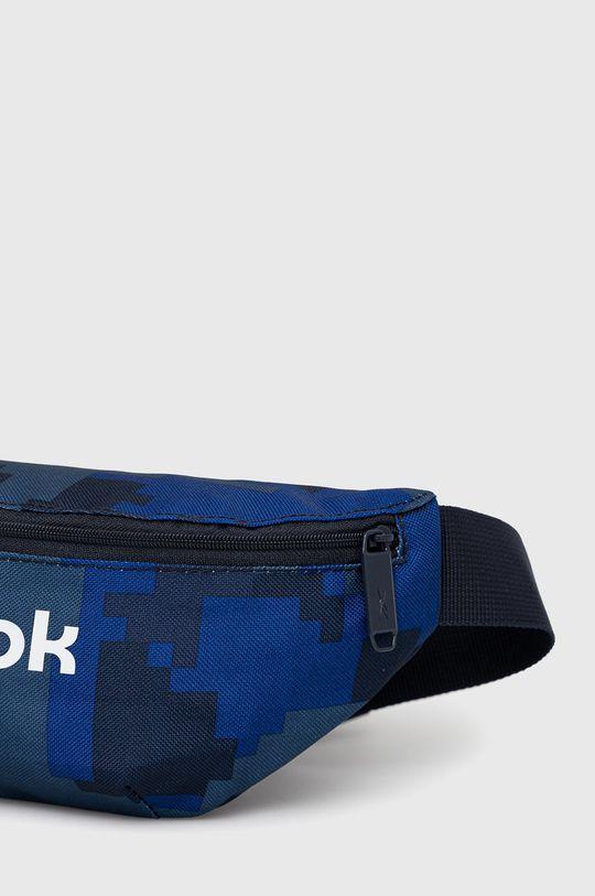 Reebok - Nerka granatowy