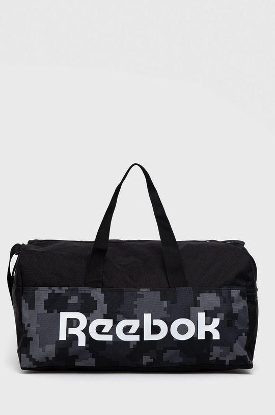 černá Reebok - Taška Unisex