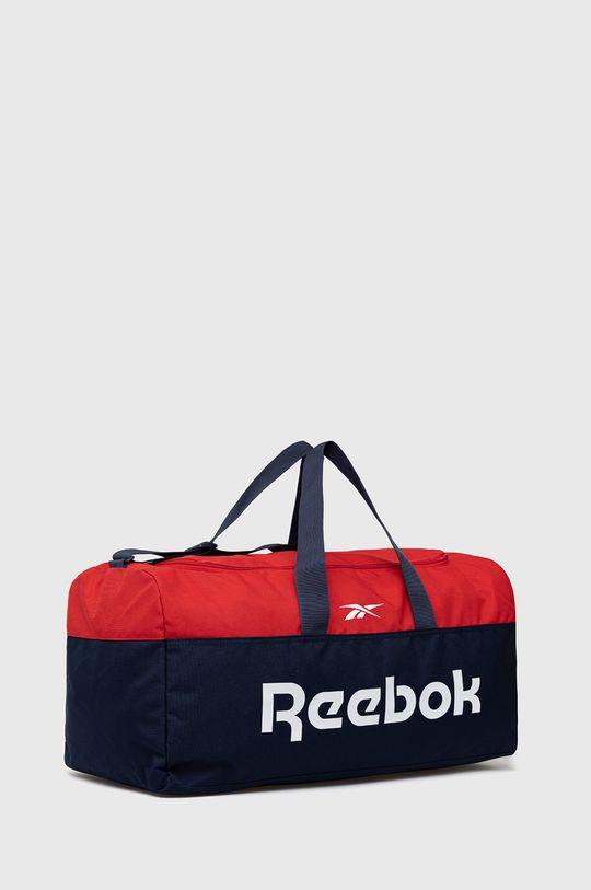 Reebok - Torba Podszewka: 100 % Poliester z recyklingu, Materiał zasadniczy: 100 % Poliester z recyklingu, Wkładka: 100 % Polietylen