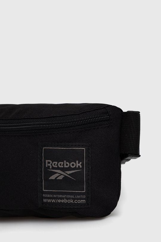Reebok - Nerka czarny
