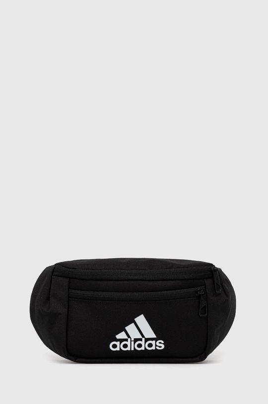 czarny adidas Performance - Nerka Unisex