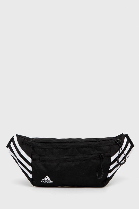 czarny adidas - Nerka Unisex