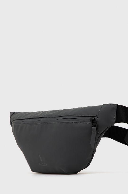 Rains - Nerka 1303 Bum Bag 50 % Poliester, 50 % PU