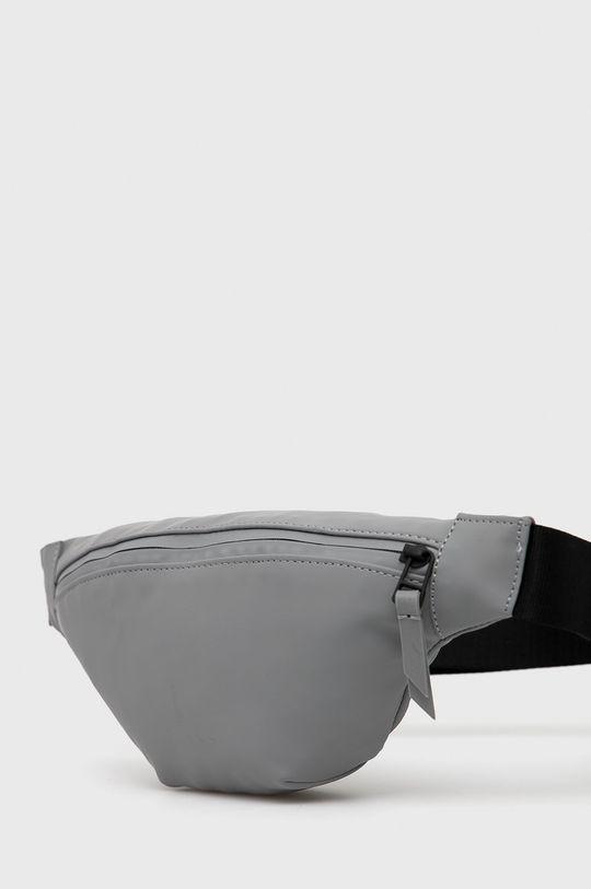 Rains - Nerka 1313 Bum Bag Mini 50 % Poliester, 50 % PU
