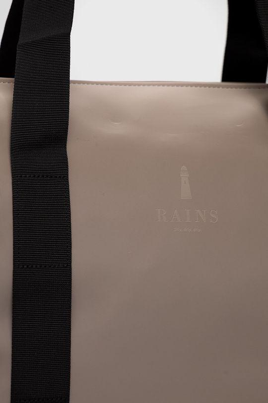 piaskowy Rains - Torba 1319 Weekend Bag Small