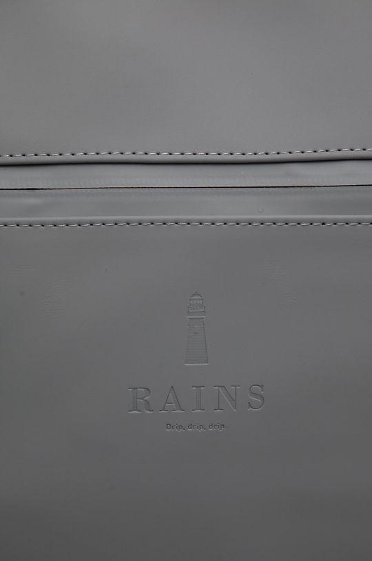 Rains - Torba 1338 Gym Bag jasny szary