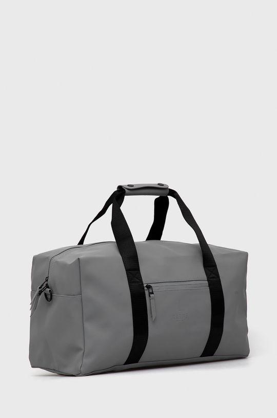 Rains - Torba 1338 Gym Bag 50 % Poliester, 50 % PU
